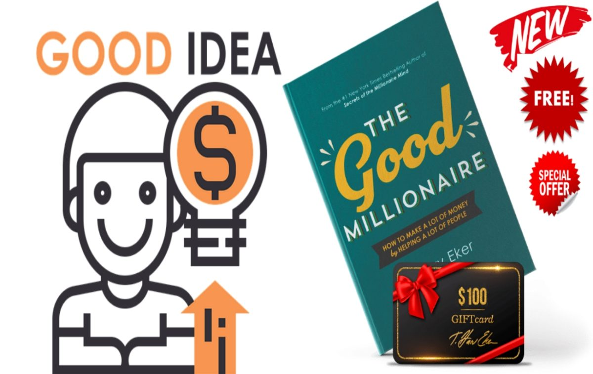 How to Become a Multi Millionaire with No Money